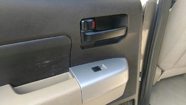 2008 Toyota Tundra Grade 4x4 4dr Double Cab SB (5.7L V8) - Lancaster OH
