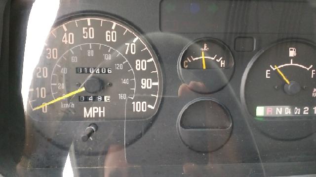 1995 Chevrolet W4 TILTMASTER  - Lancaster OH
