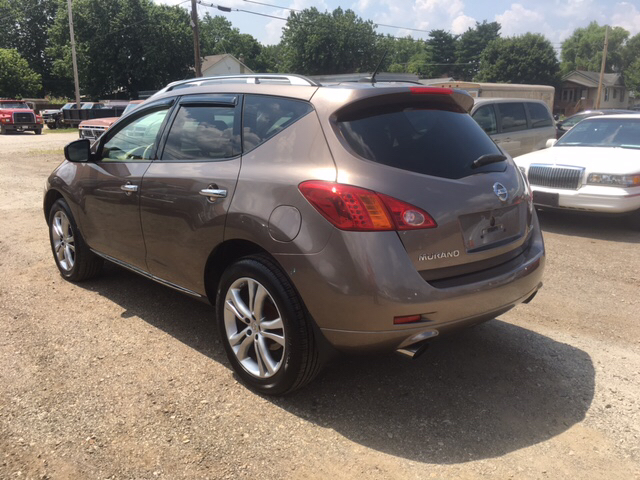 2009 Nissan Murano LE AWD 4dr SUV - Lancaster OH