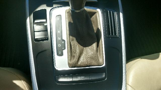 2012 Audi A4 AWD 2.0T quattro Premium Plus 4dr Sedan 8A - Lancaster OH