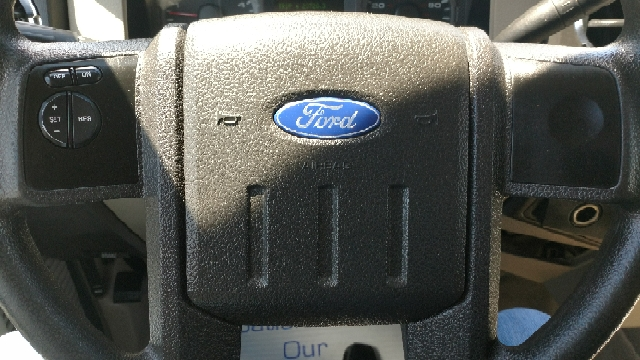 2008 Ford F-350 Super Duty XLT 4dr SuperCab 4WD LB DRW - Lancaster OH