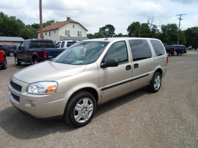 2007 Chevrolet Uplander-3 TO CHOOSE FROM