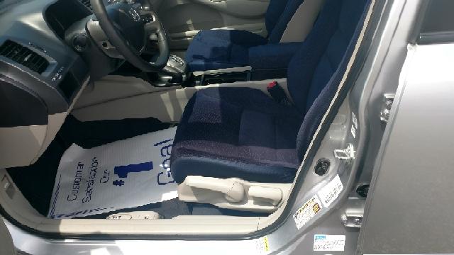 2008 Honda Civic Hybrid 4dr Sedan - Lancaster OH