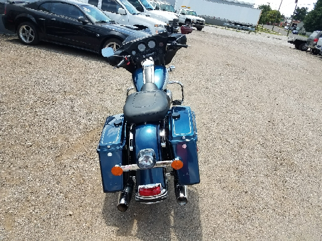 2010 Harley-Davidson Electra Glide POLICE - Lancaster OH