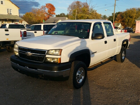 Chevrolet for sale lancaster oh for Diffee motor cars south