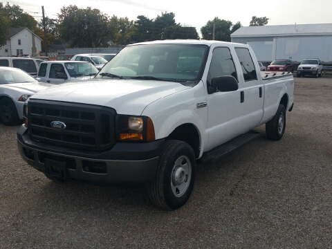 2007 Ford F 250 Super Duty For Sale Maine