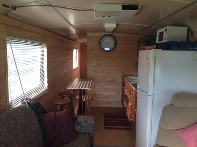1984 MCI CRUSADER Motorhome Conversion-BUS - Madison SD