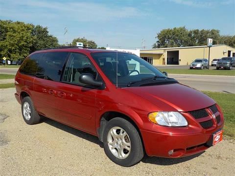 2004 Dodge Grand Caravan for sale in Mountain Lake MN