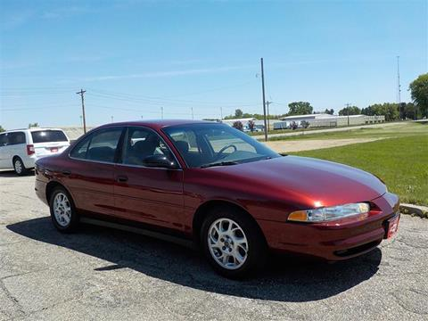 2001 Oldsmobile Intrigue for sale in Mountain Lake MN