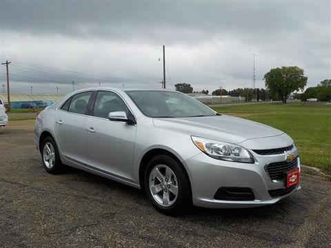 2016 Chevrolet Malibu Limited for sale in Mountain Lake MN
