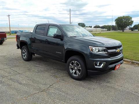 2017 Chevrolet Colorado for sale in Mountain Lake, MN