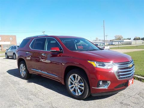 2018 Chevrolet Traverse for sale in Mountain Lake MN