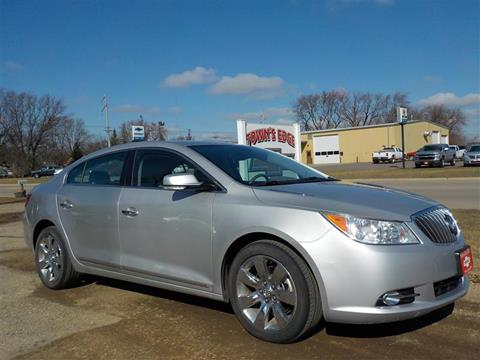 2013 Buick LaCrosse for sale in Mountain Lake MN