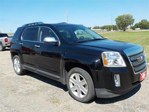 2010 GMC Terrain for sale in Mountain Lake MN