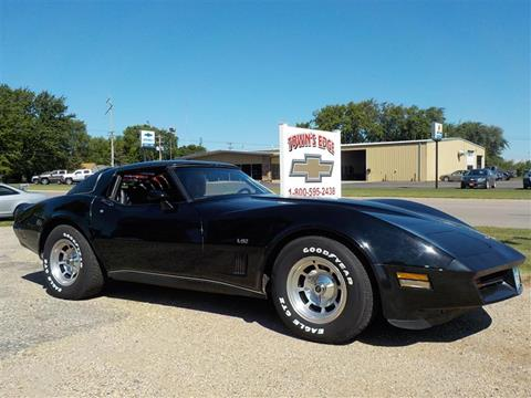 1980 Chevrolet Corvette for sale in Mountain Lake MN