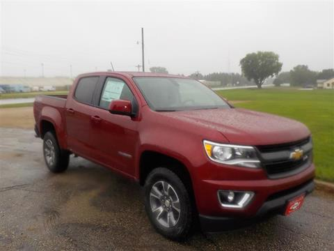 2018 Chevrolet Colorado for sale in Mountain Lake, MN