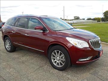 2016 Buick Enclave for sale in Mountain Lake, MN