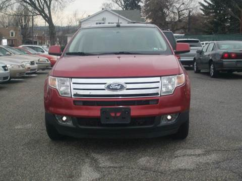 2009 Ford Edge for sale in York, PA