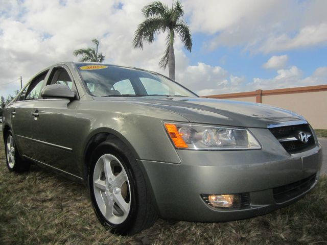 2007 HYUNDAI SONATA LTD XM dark gray call 1-877-775-0217 for sales this beautiful 2007 hyund