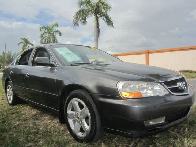 2003 ACURA TL TYPE-S gray call 1-877-775-0217 for sales this beautiful 2003 acura tl runs gr