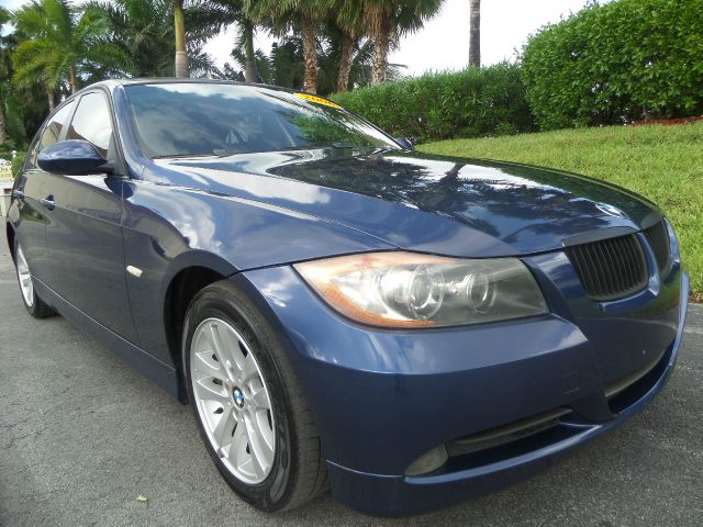 2006 BMW 3 SERIES 325I 4DR SEDAN blue call 1-877-775-0217 for sales this 2006 bmw 325i fully