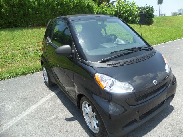 2009 SMART FORTWO PASSION CABRIOLET 2DR CONVERTIBL black call 1-877-775-0217 for sales this