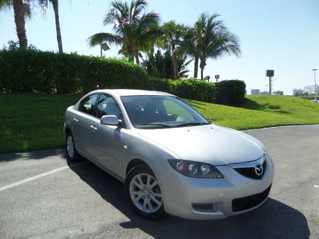2007 MAZDA MAZDA3 I SPORT silver financing affordable for everyone