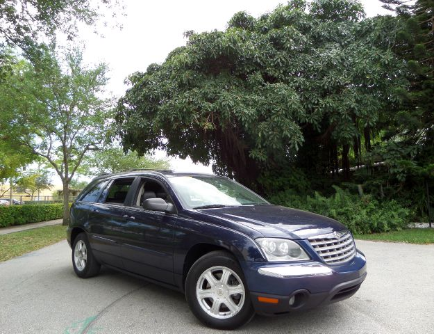 2005 CHRYSLER PACIFICA TOURING FWD blue call 1-877-775-0217 for sales this 2005 chrysler pac