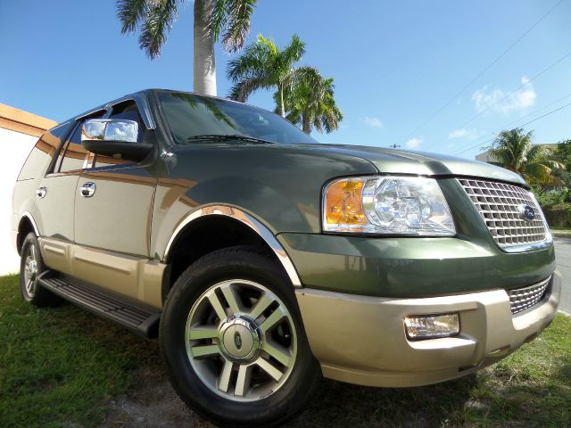 2003 FORD EXPEDITION XLT PREMIUM 46L 2WD green call 1-877-775-0217 for sales this beautiful