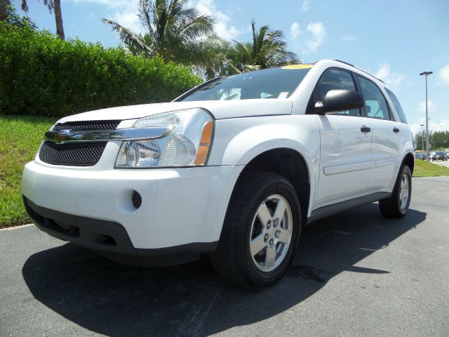 2007 CHEVROLET EQUINOX LS 4DR SUV white call 1-877-775-0217 for sales this 2007 chevrolet eq