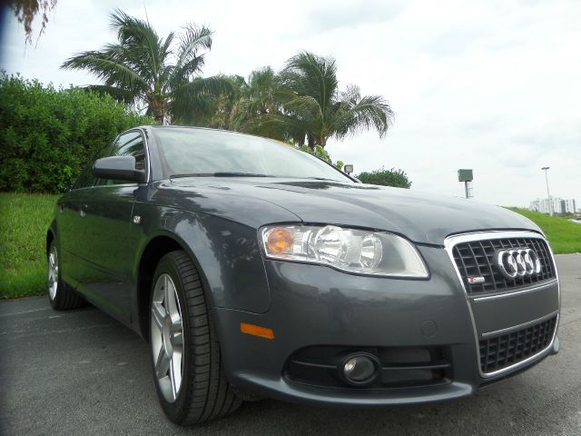 2008 AUDI A4 20T 4DR SEDAN 2L I4 6M S LINE grey call 1-877-775-0217 for sales this 2008 a