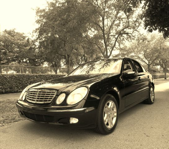2003 MERCEDES-BENZ E-CLASS E320 black call 1-877-775-0217 for sales this beautiful 2003 merc