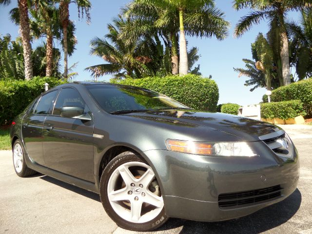 2005 ACURA TL 32 4DR SEDAN dark gray call 1-877-775-0217 for sales this 2005 acura tl runs