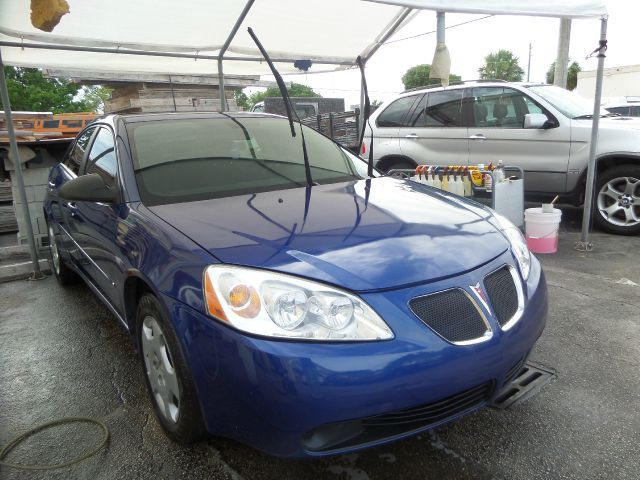 2007 PONTIAC G6 VALUE LEADER 4DR SEDAN W1SV blue call 1-877-775-0217 for sales this 2007 po