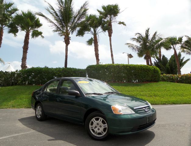 2002 HONDA CIVIC LX SEDAN green call 1-877-775-0217 for sales this 2002 honda civic lx is on