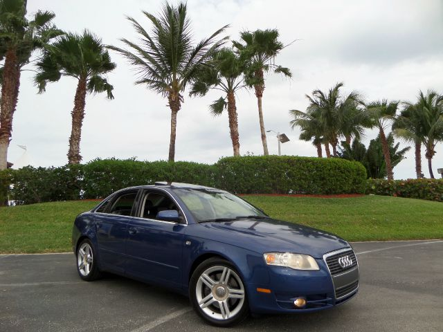 2005 AUDI A4 20T WITH LEATHER blue call 1-877-775-0217 for sales trade-ins welcome this