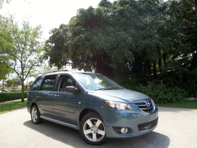 2004 MAZDA MPV ES blue call 1-877-775-0217 for sales this 2005 mazda mpv runs great and has