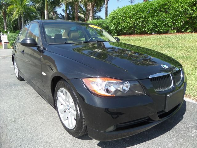 2006 BMW 3 SERIES 325I 4DR SEDAN black call 1-877-775-0217 for sales this 2006 bmw 325i luxu