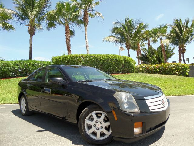 2007 CADILLAC CTS 28L black call 1-877-775-0217 for sales trades welcome this 2007 cadill
