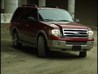 2007 FORD EXPEDITION EDDIE BAUER 2WD burgundy call 1-877-775-0217 for sales this 2007 ford e