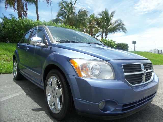 2007 DODGE CALIBER RT 4DR WAGON blue call 1-877-775-0217 for sales this clean title 2007 do