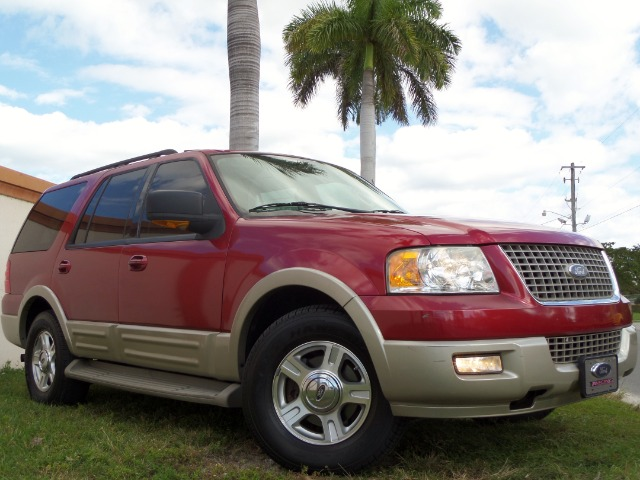 2005 FORD EXPEDITION EDDIE BAUER 2WD red call 1-877-775-0217 for sales this 2005 ford expedi