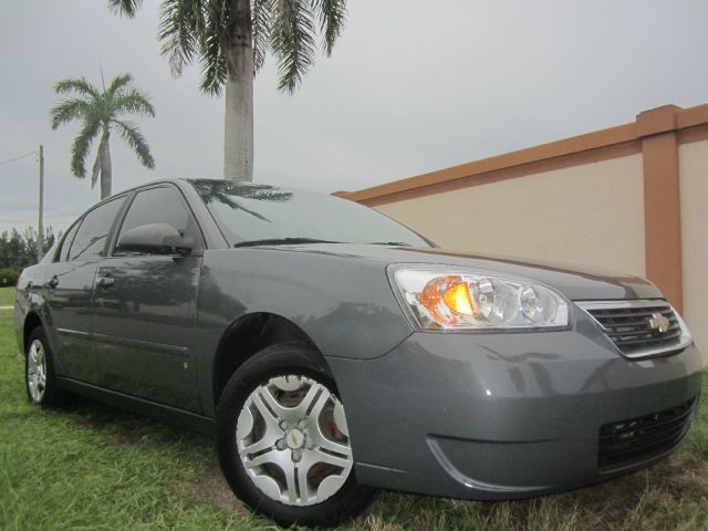 2007 CHEVROLET MALIBU LS dark gray metallic this 2007 chevrolet malibu runs great and has been tho