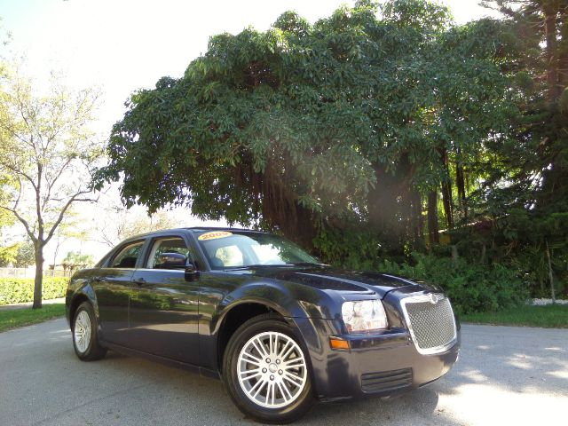 2009 CHRYSLER 300 LX blue call 1-877-775-0217 for sales this 2009 chrysler 300 runs great an