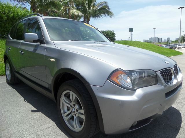 2006 BMW X3 30I AWD 4DR SUV silver call 1-877-775-0217 for sales this 2006 bmw x3 with leat