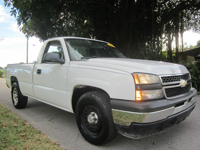 2006 CHEVROLET SILVERADO 1500 LS LONG BED 2WD white call 1-877-775-0217 for sales this beaut