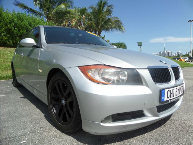 2006 BMW 3 SERIES 325I 4DR SEDAN silver call 1-877-775-0217 for sales this 2006 bmw 325i run