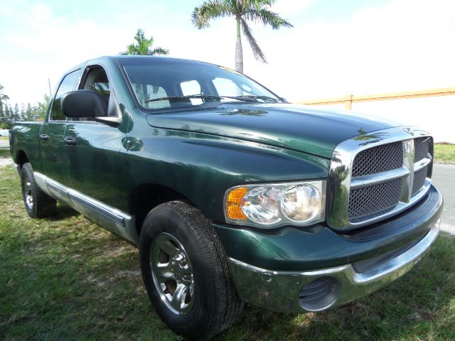 2002 DODGE RAM 1500 SLT QUAD CAB LONG BED 2WD green call 1-877-775-0217 for sales this beaut