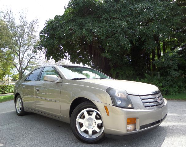 2004 CADILLAC CTS BASE gold call 1-877-775-0217 for sales this 2004 cadillac cts runs great