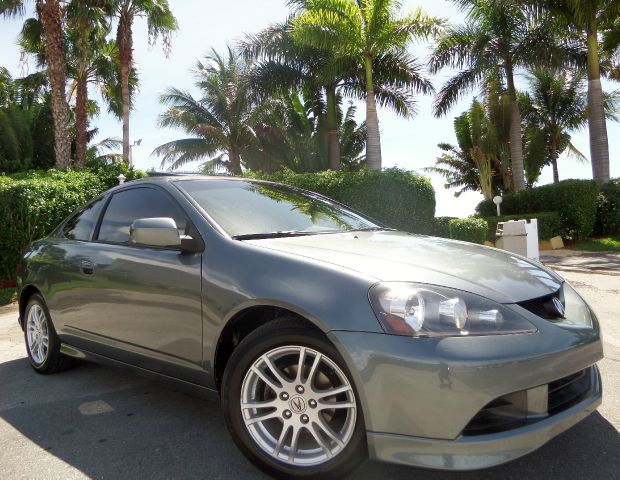 2005 ACURA RSX BASE WLEATHER 2DR HATCHBACK grey call 1-877-775-0217 for sales this 2005 acc